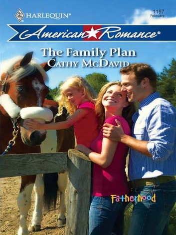 The Family Plan ebook by Cathy McDavid