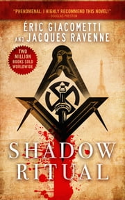 Shadow Ritual ebook by Eric Giacometti,Jacques Ravenne,Anne Trager