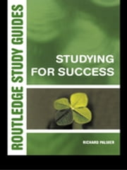 Studying for Success ebook by Richard Palmer
