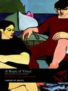 A Rope of Vines - Journal from a Greek Island ebook by Brenda Chamberlain