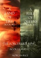 Sorcerer's Ring Bundle (Books 12-13) ebook by Morgan Rice