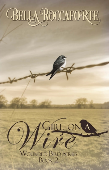Girl on a Wire - Contemporary Romance ebook by Bella Roccaforte