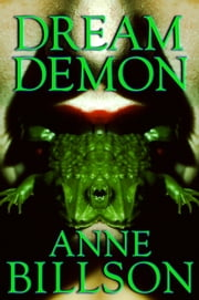 Dream Demon ebook by Anne Billson