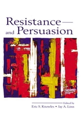 Resistance and Persuasion ebook by