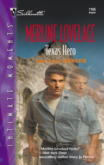 Texas Hero ebook by Merline Lovelace