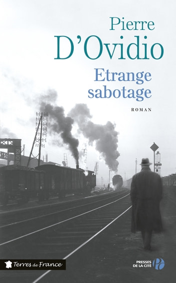 Etrange sabotage ebook by Pierre d' OVIDIO