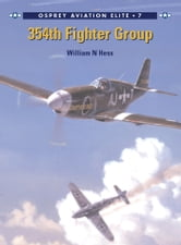 354th Fighter Group ebook by William N Hess