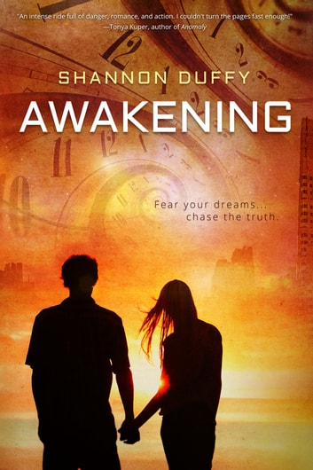 Awakening ebook by Shannon Duffy