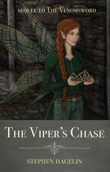 The Viper's Chase ebook by Stephen Hagelin