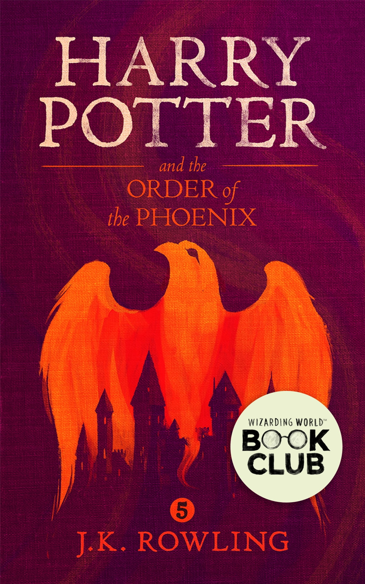 A series of unfortunate events 1 the bad beginning ebook by harry potter and the order of the phoenix ebook by jk rowling fandeluxe Epub