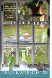 Joy For Beginners ebook by Erica Bauermeister