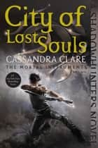 City of Lost Souls ekitaplar by Cassandra Clare