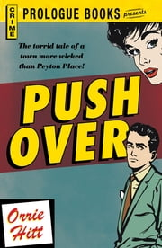 Pushover ebook by Orrie Hitt