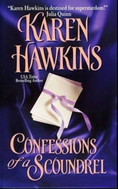 Confessions of a Scoundrel ebook by Karen Hawkins