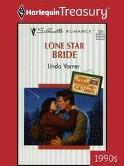 Lone Star Bride ebook by Linda Varner