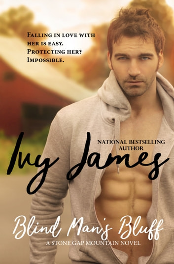 Blind Man's Bluff ebook by Ivy James