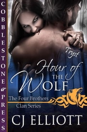 Hour of the Wolf ebook by CJ Elliott