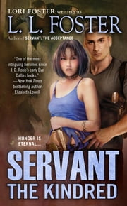 Servant: The Kindred ebook by L.L. Foster