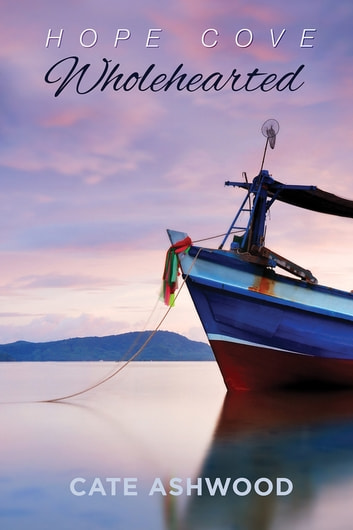 Wholehearted ebook by Cate Ashwood