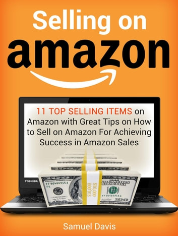 how to sell stuff on amazon