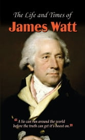 a biography of james watt a scottish inventor and mechanical engineer James watt scottish inventor and mechanical engineer whose improvements to the newcomen steam engine were fundamental to the changes brought by the industrial revolution.