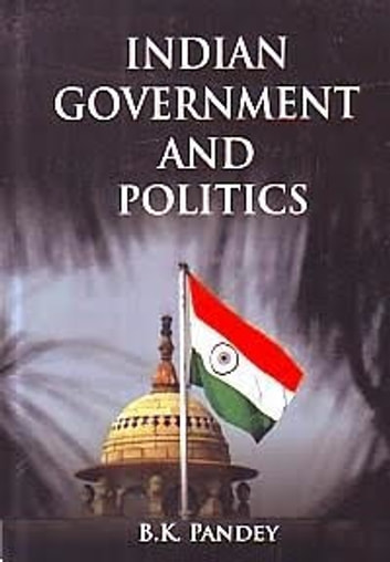 Indian government and politics ebook