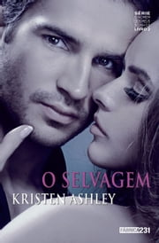 O selvagem ebook by Kristen  Ashley