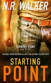 Starting Point ebook by N.R. Walker