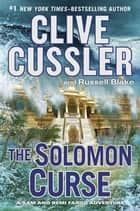 The Solomon Curse ebook by