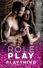 Role Play ebook by Tess Oliver
