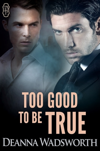 Too Good to be True (1Night Stand) ebook by Deanna Wadsworth