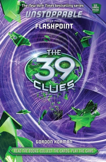 The 39 Clues: Unstoppable 4 ebook by Gordon Korman