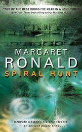 Spiral Hunt ebook by Margaret Ronald