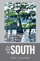 OLD SOUTH, NEW SOUTH, NO SOUTH ebook by David J. Holcombe