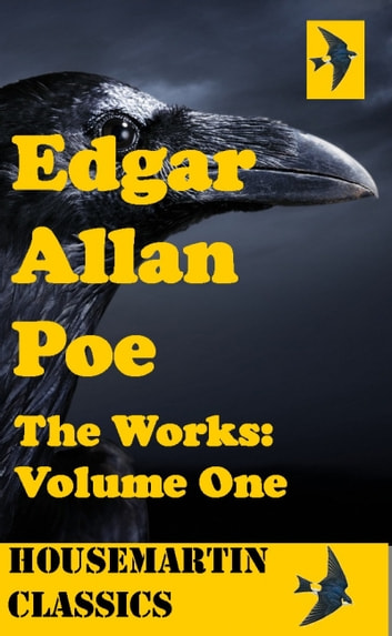 The Works of Edgar Allan Poe: Volume 1 ebook by Edgar Allan Poe