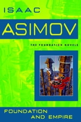 Foundation and Empire ebook by Isaac Asimov