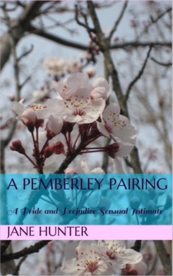 A Pemberley Pairing: A Pride and Prejudice Sensual Intimate ebook by Jane Hunter