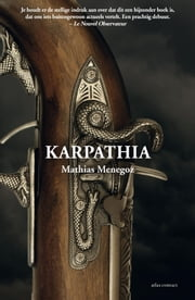 Karpathia ebook by Mathias Menegoz, Mirjam de Veth