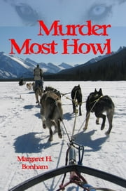 Murder Most Howl ebook by Margaret H Bonham