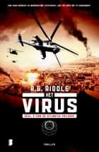 Het virus ebook by A.G. Riddle, Jan Mellema
