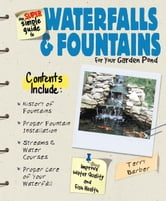 Super Simple Guide to Waterfalls & Fountains ebook by Terry Anne Barber