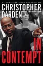 In Contempt ebook by Christopher Darden
