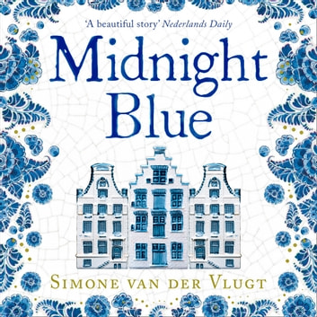 Midnight Blue audiobook by Simone van der Vlugt