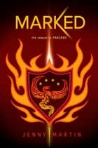 Marked ebook by Jenny Martin