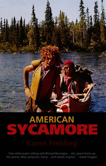 American Sycamore ebook by Karen Fielding