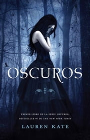 Oscuros ebook by Lauren Kate