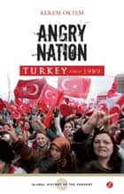 Turkey since 1989 ebook by Kerem Öktem