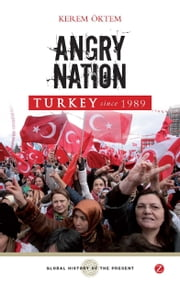 Turkey since 1989 - Angry Nation ebook by Kerem Öktem