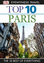 Top 10 Paris ebook by Mike Gerrard,Donna Dailey