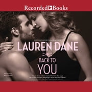 Back to You audiobook by Lauren Dane